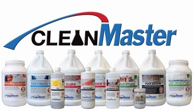 HydraMaster CleanMaster