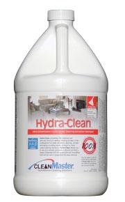 Carpet Detergents,Rinses