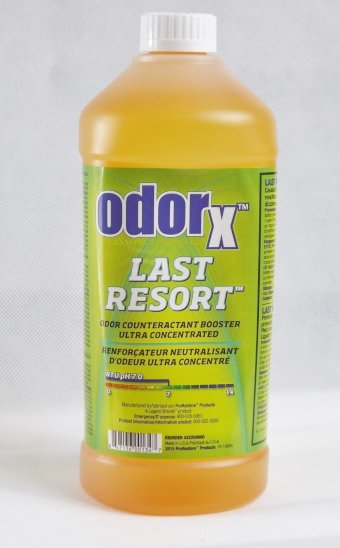 Chemspec Odor X