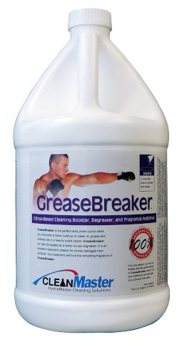 Carpet Cleaning Boosters