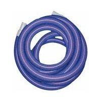 "Flexaust, Vacuum Hose, Blue, 1.5"" X 50"
