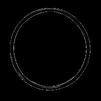 "O Ring 2"" for Flash Cuff"