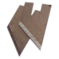 Cookie Cutter Replacement Blades