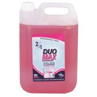 Duo Max Cleaner Disinfectant