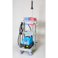 Janitorial Steam System