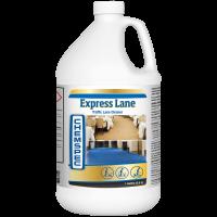 Express Traffic Lane Cleaner