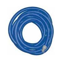 "Flexahaust Truckmount Vacuum Hose, Blue, 2"" X 50'"