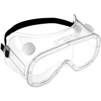 Dust and Liquid Safety Goggles