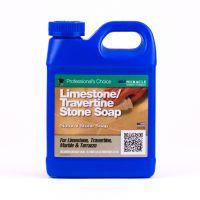 Limestone and Travertine Stone Soap
