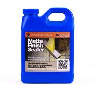 Matte Finish Sealer