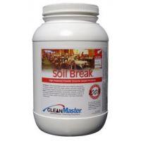 Soil Break