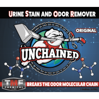 USOR UNCHAINED
