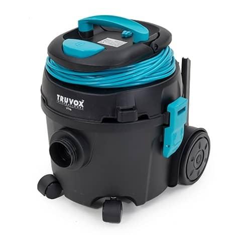 Dry Vacuums