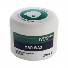 Waxes & Sealants