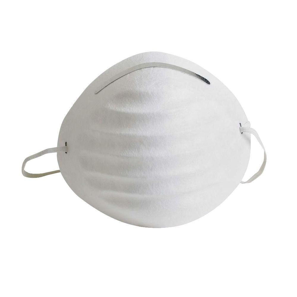 Disposable Dust Mask PK 50 -Cleaning Supplies Penrith Cumbria ...
