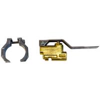 Valve 500PSI Hy-Dry Brass