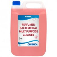Cleenol Perfumed Bactericidal Multipurpose Cleaner