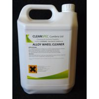 Alloy Wheel Cleaner 5 Litres