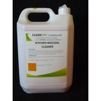 Kitchen Biocidal Cleaner 5 litre