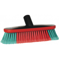 Waterfed Vehicle Brush