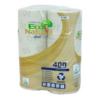 Lucart Eco Natural Toilet Rolls