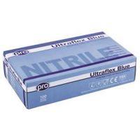 Blue Nitrile size XL