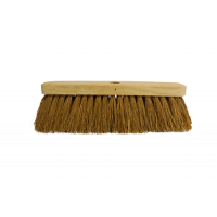 "12"" Soft Wooden Brush"