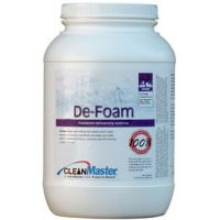 De-Foam