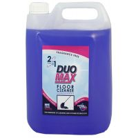 Duo Max Concentrated Floor Cleaner