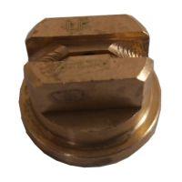 110-02 brass spray tip