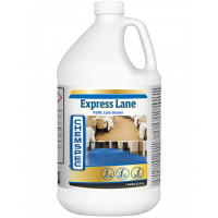Express Traffic Lane Cleaner