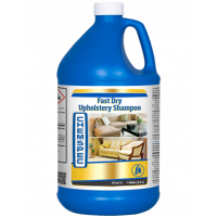 Fast Drying Upholstery Shampoo