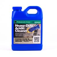 HD Acidic Cleaner