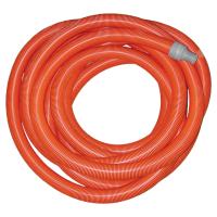 """Flexaust, Truckmount Vacuum Hose, Orange, 2"""" X 50'"""