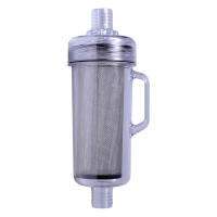 Hydro Filter with Stainless Steel Filter