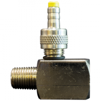 Hydro-Force Injector Valve Assembly For Hydro-Force Sprayers