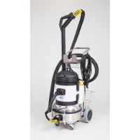 Jet Vac Ultima Vacuumated Steam Cleaner