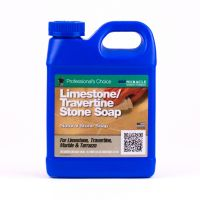 Limestone and Travertine Stone Soap
