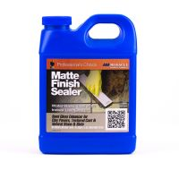 Matte Finish Sealer