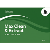 Max Clean & Extract 15kg