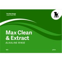 Max Clean & Extract
