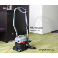 maximum pro set with 280mm electic vacuum brush