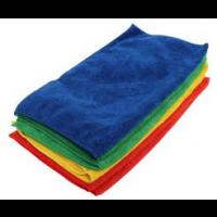 Mixed Pack Microfibre Cloths