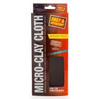 Medium Grade Clay Cloth