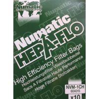 Numatic Hepa Flo