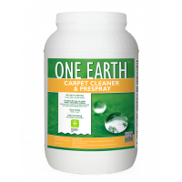 One Earth Carpet Cleaner & Prespray