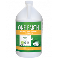 One Earth Rug and Upholstery Cleaner