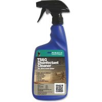 TS & G Disinfectant Cleaner