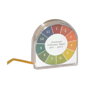pH Test Paper Reel